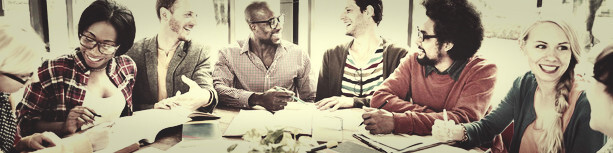 Can business peer groups make you more successful?
